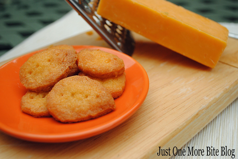 Mcdonalds Mcflurry Gluten Free Cheesecrackers